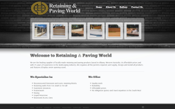 RetainingAndPaving.com.au